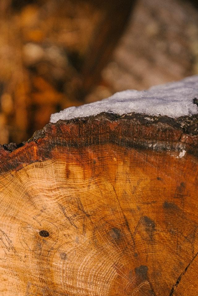 Hardieplank træ